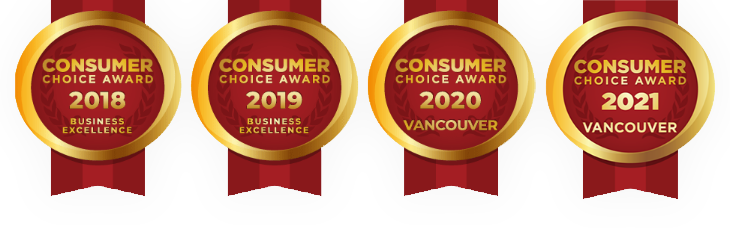 Bella Turf is voted Best Artificial Grass by Consumer's Choice Award